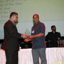 BFA Awards Ceremony 2010