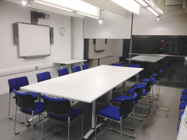 Canary Wharf Group Training Amp Meeting Room Osmani Trust