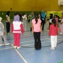 Girls Sports Day 09