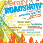 Osmani Roadshow Poster