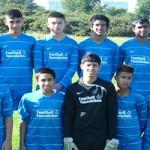 Under 16 Football Team