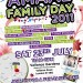 Amaal Family Funday 2011