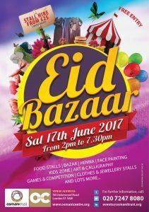 EID Bazaar 2017