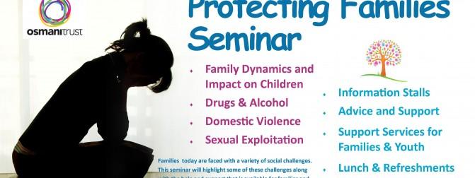 Protecting Families Seminar