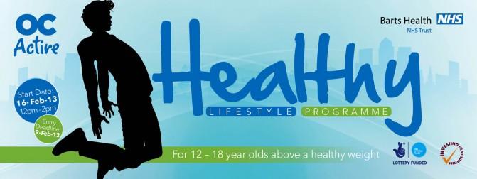 OC Active Healthy Lifestyle Programme