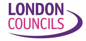London Council logo