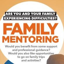 Shaathi Family Mentoring Programme