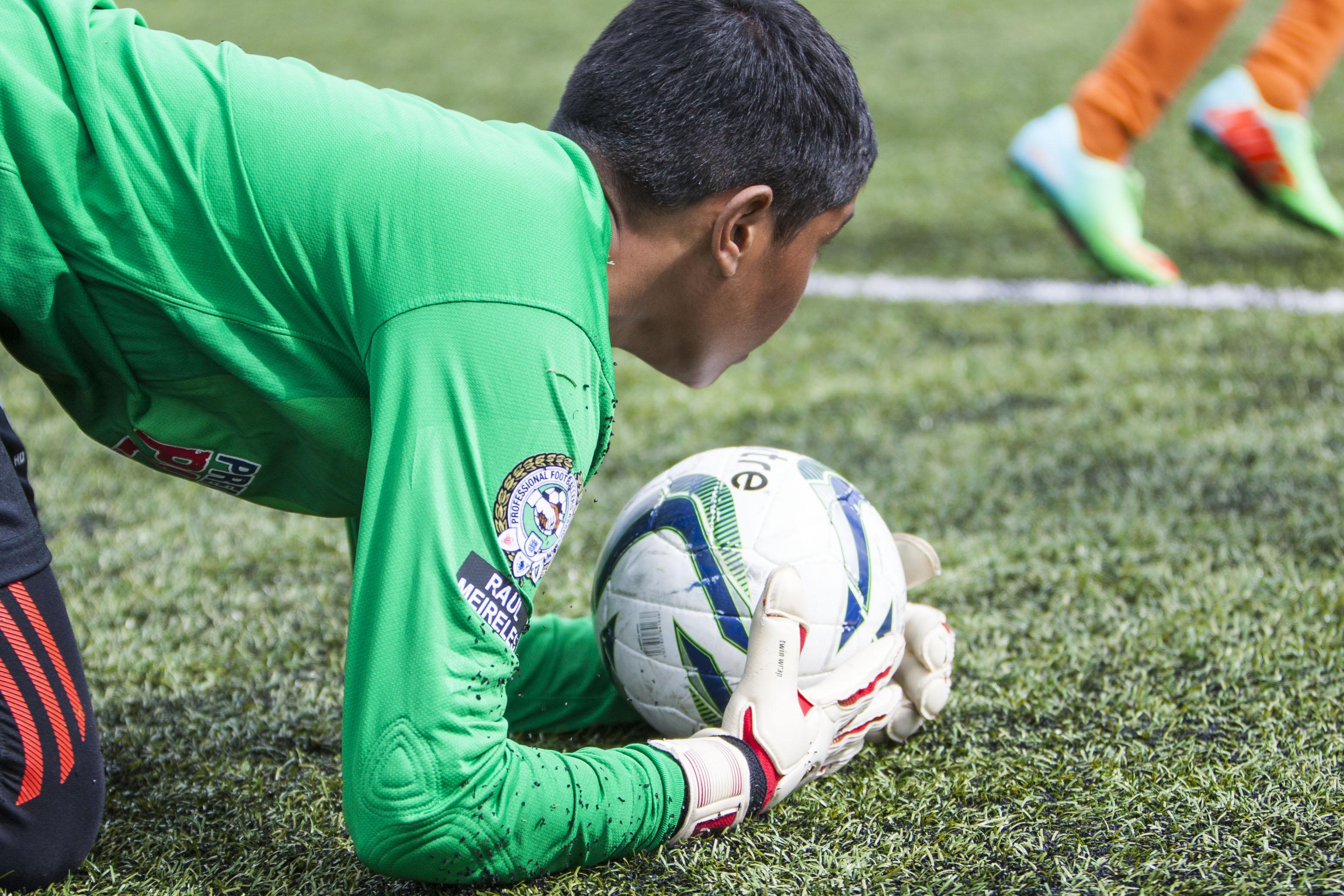 FC Osmani U12 Mayor's Cup 2014