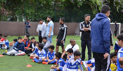 11th Annual Tower Hamlets Community Cup 2016 & Family Fun Day