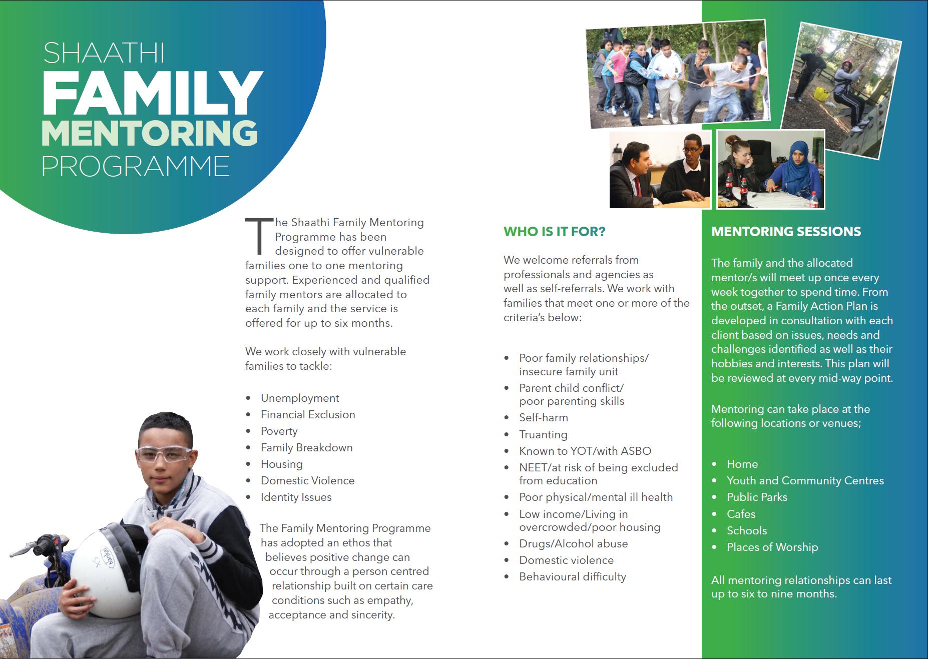 Family Mentoring 2