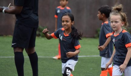 Tower Hamlets Community Cup 2019