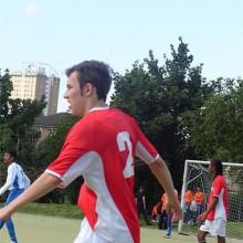 East London Summer League 08