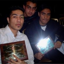 Awards Ceremony 06