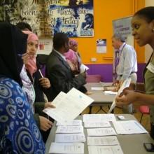 E&E Fair 2010