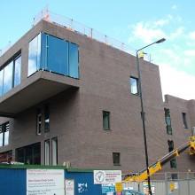 The New Osmani Centre