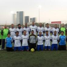 Abu Dhabi Tour 2011