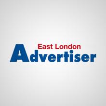 Osmani Centre on East London Advertiser