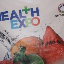 Health Expo Event 2012