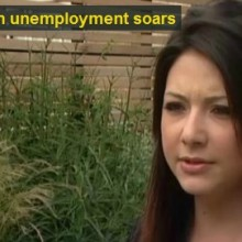 Young People Speak About Unemployment