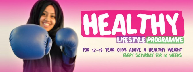 OC Active Healthy Lifestyle Programme – 2nd Round