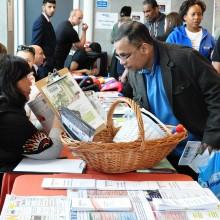 Health Expo 2013