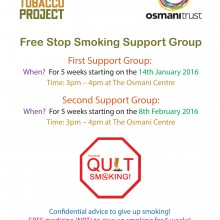 Stop Tobacco Project
